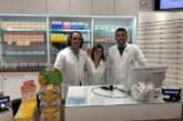 Storie di ISF. La sezione Fedaiisf di Frosinone fa gli auguri al collega Ghirlardini per l'apertura della sua farmacia