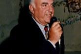 I nostri lutti. Nando Lentini ci ha lasciato. Con lui perdiamo uno dei grandi fondatori AIISF