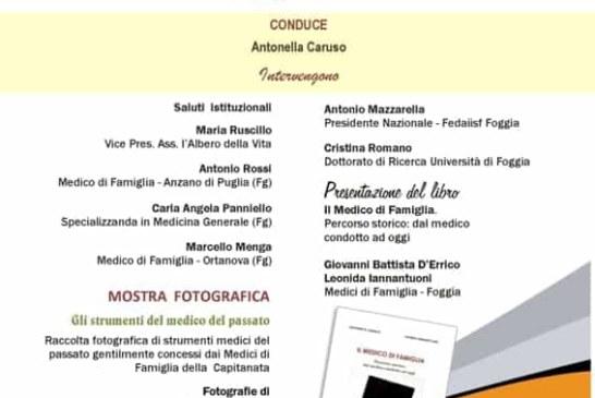 Foggia. Il Presidente Fedaiisf, Mazzarella, interviene al convegno su informazione scientifica e il medico di famiglia e della sua evoluzione nel tempo
