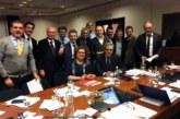 Considerazione sull'accordo di istituire un fondo a tutela degli ISF