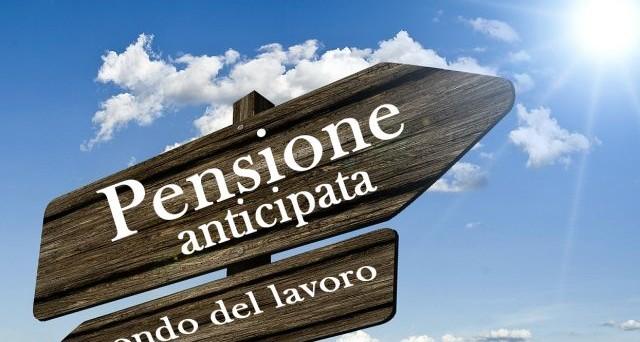 Accordo T.R.I.S. per pensione anticipata. In attesa del Decreto attuativo del Governo