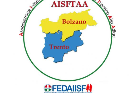 Costituita AISFTAA, Associazione ISF del Trentino Alto Adige federata Fedaiisf