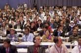 Massimo Zuffi, Femca-CISL, all'assemblea dei rappresentanti europei del comparto chimico IndustriAll parla anche di ISF. N.d.R.