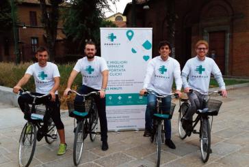 """Piemonte, Cossolo (Federfarma) su farmaci in bici a domicilio: """"A queste condizioni"""""""