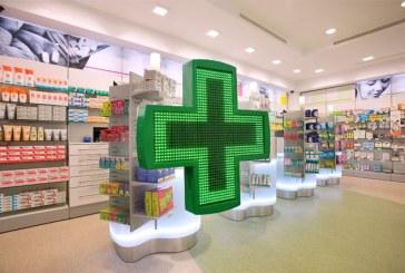 IQVIA. In flessione il mercato farmacie 2018, pari a 24,4 miliardi (-1,3%)