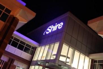 Chi comprerà Shire? Takeda, Pfizer, Amgen o AbbVie?