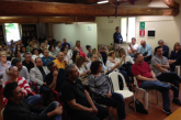 Assemblea degli ISF a Bologna del 12/05/2018. Grande partecipazione e consapevolezza del ruolo degli ISF