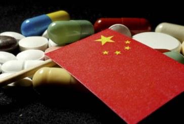 Il mercato farmaceutico cinese al secondo posto a livello mondiale dopo gli Stati Uniti