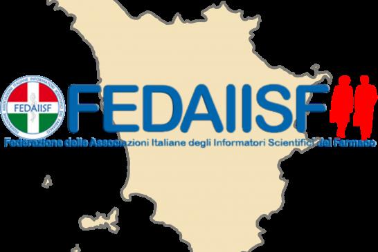 Andrea Veneranda Presidente Regionale Fedaiisf della Toscana