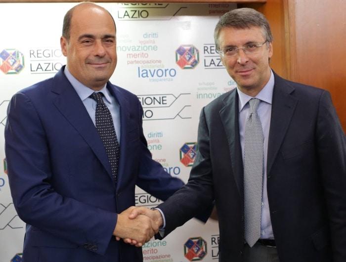 """Zingaretti: """"L'accordo tra 5 Regioni per acquisto farmaci è rivoluzionario"""". ANMAR: """"No a farmaco di Stato"""""""