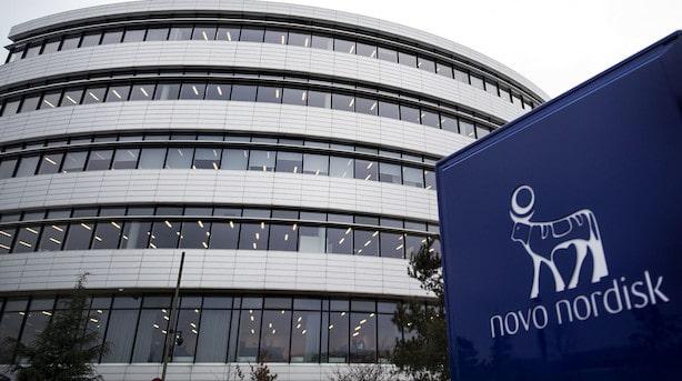 Novo Nordisk si riorganizza, possibili 3mila esuberi