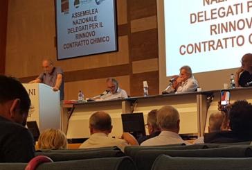 Approvata la piattaforma per il rinnovo del CCNL. Confronto sulla condizione dell'ISF