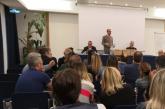 Sezione di Bologna: ufficialmente costituita. Eletto il Direttivo
