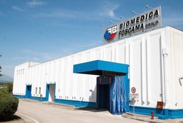 Ferentino. Sciopero alla Biomedica Foscama a rischio di chiusura. L'appello dei lavoratori