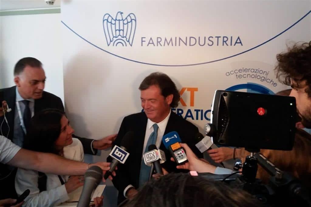 Relazione Scaccabarozzi, punti di forza e tendenze dell'industria del farmaco. Italia primo produttore in Europa