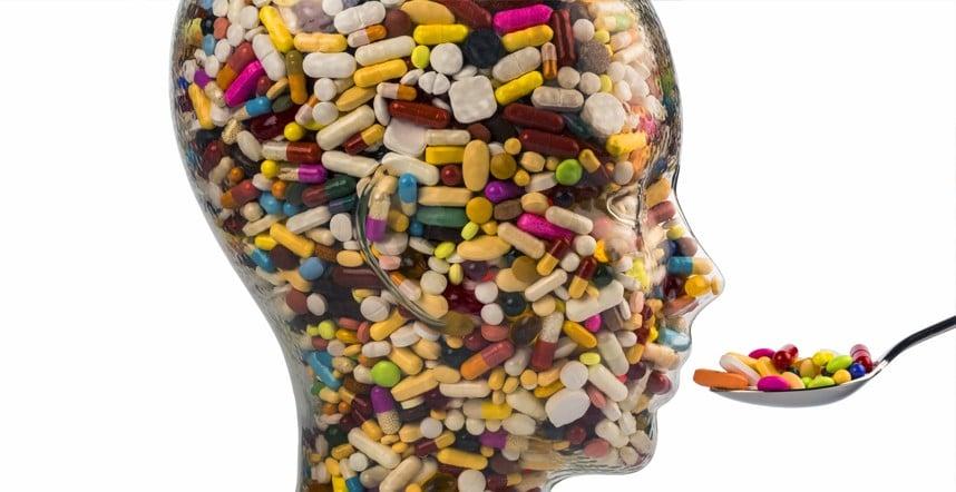 """SIGE: """"Troppe prescrizioni inappropriate di inibitori della pompa protonica"""""""