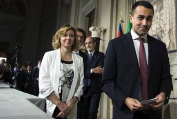 Di Maio rinnova la sua fiducia al ministro Giulia Grillo. Lasciare il Ministero della Salute? Una follia