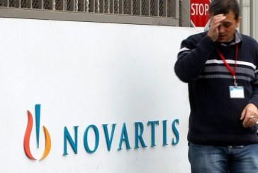 Novartis rivede il bonus sulle vendite alle forze operative esterne