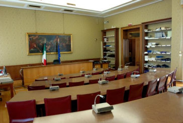 Interrogazione a risposta immediata in commissione.