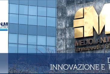 Mediolanum Farmaceutici in trattative con possibili nuovi partner finanziari