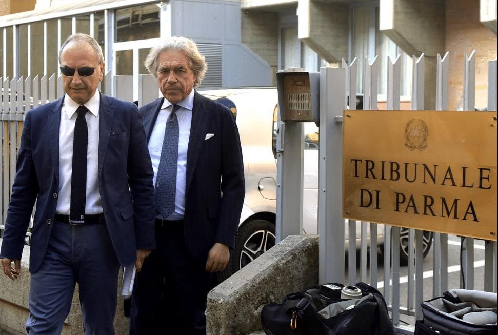 """Operazione """"Conquibus"""". Parma: interrogatorio di garanzia. Gli ISF si sono avvalsi della facoltà di non rispondere"""