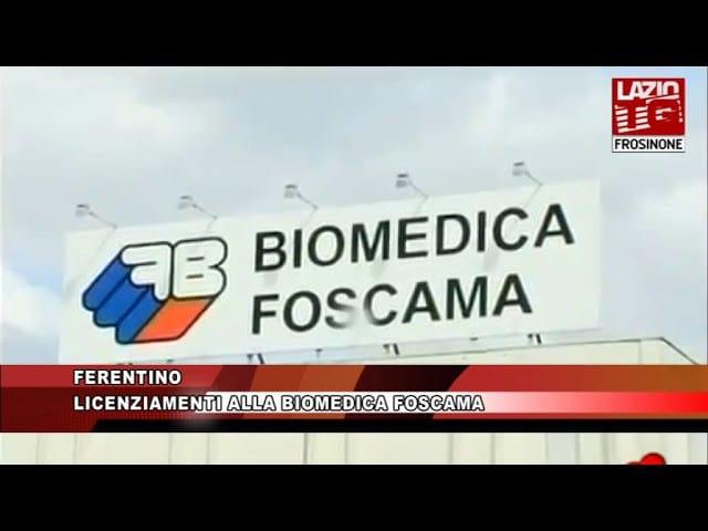 """Biomedica Foscama. Ci scrive il Presidente Baldassari: """"Non abbiamo mai avuto alle dipendenze ISF"""""""