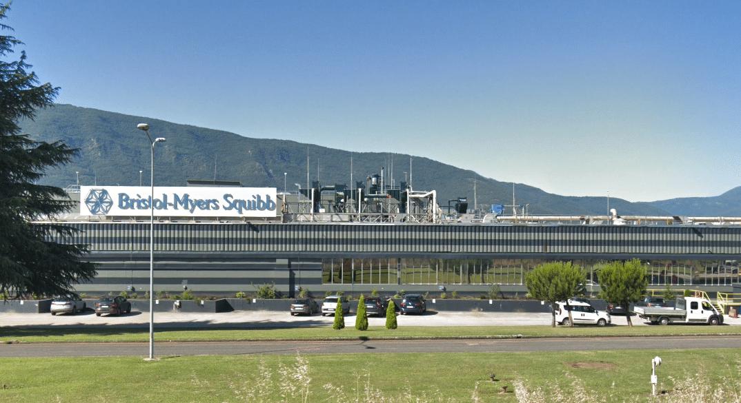 """Anagni, UILTEC sulla vendita stabilimento Bristol-Mayers Squibb: """"Si mantengano livelli occupazionali"""""""