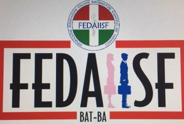 Sez. Fedaiisf BAT-BA. Donazione il 20 marzo per l'emergenza coronavirus