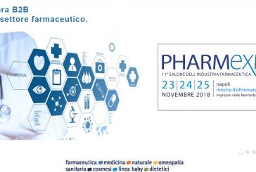 Pharmexpo 2018. L'Avv. Pace, Consulente Sez. Fedaiisf di Napoli e Caserta, terrà una relazione sulla