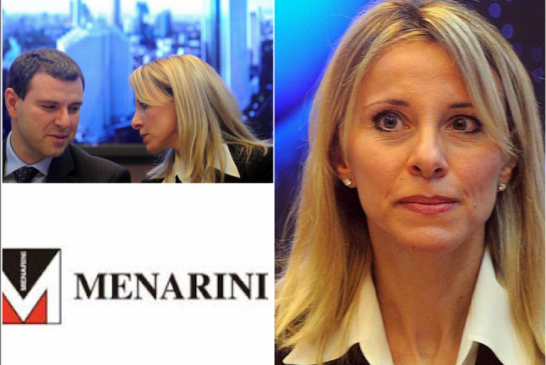 Menarini, Lucia Aleotti: «evitata a tutti la cassa integrazione. Ora nuove acquisizioni» ISF lavoro a casa