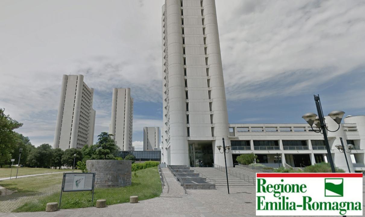 Regione Emilia Romagna. Regolamento ISF. Resoconto dell'incontro del 21 ottobre