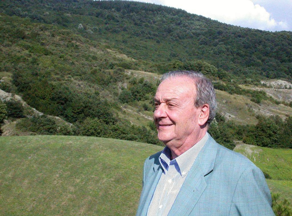 Morto Piero Cerchiai. Era proprietario della società Firma