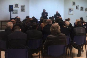 Assemblea Sez. Fedaiisf di Lecce. Si è discusso dell'intesa con OMCeO e dell'interrogazione parlamentare sugli ISF