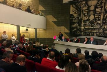 Filctem, Marco Falcinelli eletto nuovo segretario generale