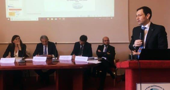Sicilia. All'Arnas Garibaldi un incontro sulla trasparenza. Il giro di vite è stato previsto anche per gli informatori scientifici