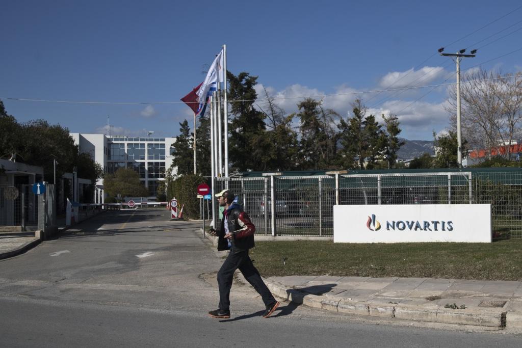 """Grecia, nello scandalo Novartis in campo anche l'Fbi: """"Tangenti per tutti, politici, funzionari e media"""". Coinvolti ISF"""