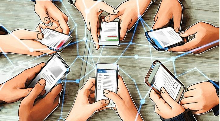 Pfizer Inc. e altre tre importanti società farmaceutiche americane hanno aderito ad un progetto per la costruzione di una rete blockchain
