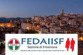 Fedaiisf Frosinone. Avvicendamento in sezione: Paolo Petta nuovo presidente al posto di Silvio Correale