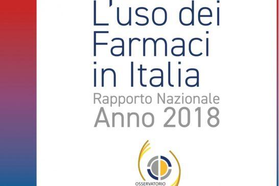 L'uso dei farmaci in Italia. Presentato il nuovo Rapporto OsMed