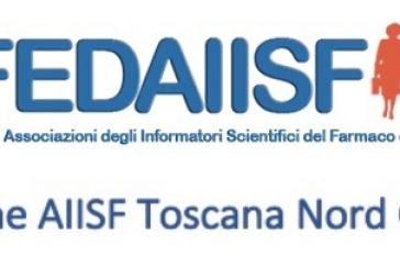 Fedaiisf Toscana Nord Ovest. Donazione all'ASL e disponibilità per qualsiasi necessità