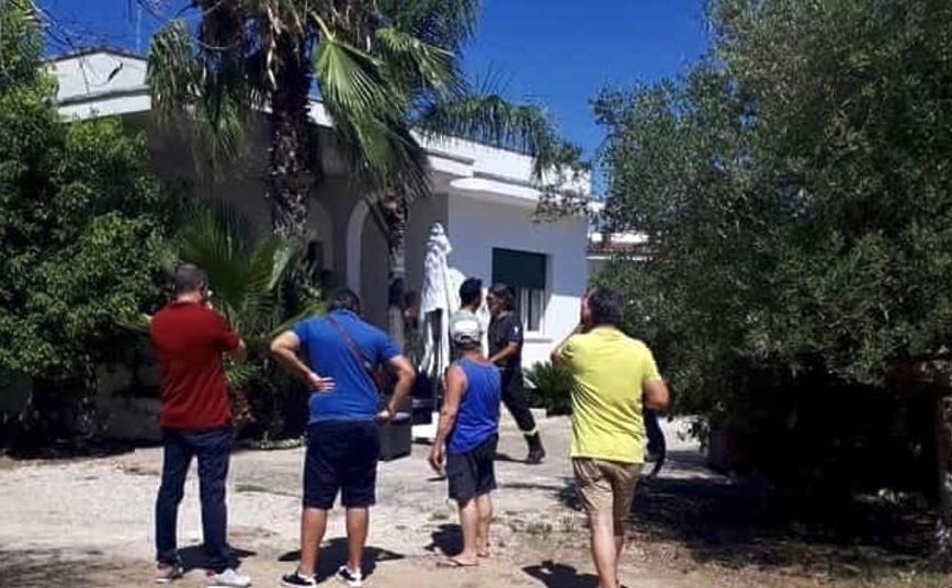 Tragedia a Nardò. Una ISF muore per aiutare una vicina