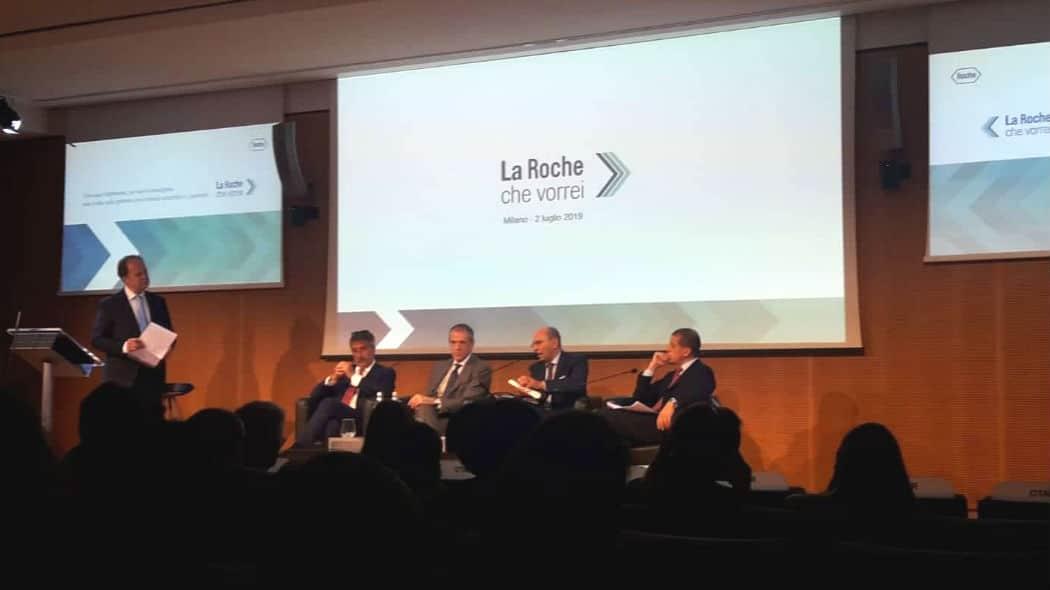 Roche e le vie alla trasparenza contro i conflitti di interesse nel settore pharma