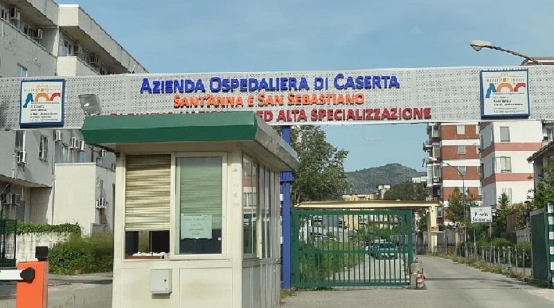 Tangenti ospedale Caserta, arresti. Ovviamente nessun ISF coinvolto