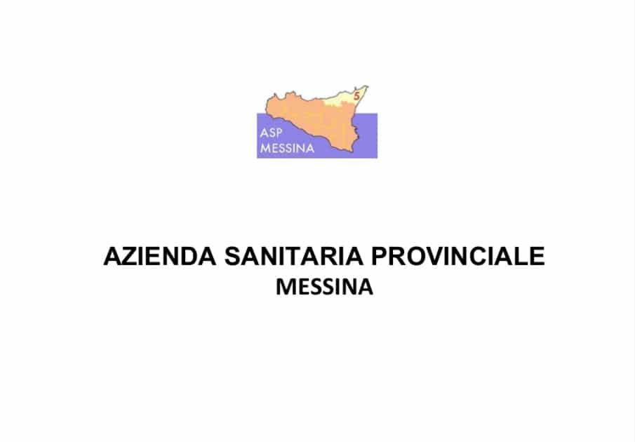 ASP Messina. Il Regolamento d'accesso degli ISF alle strutture del SSR. N.d.R.