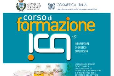 Informatore cosmetico qualificato, nuova professione