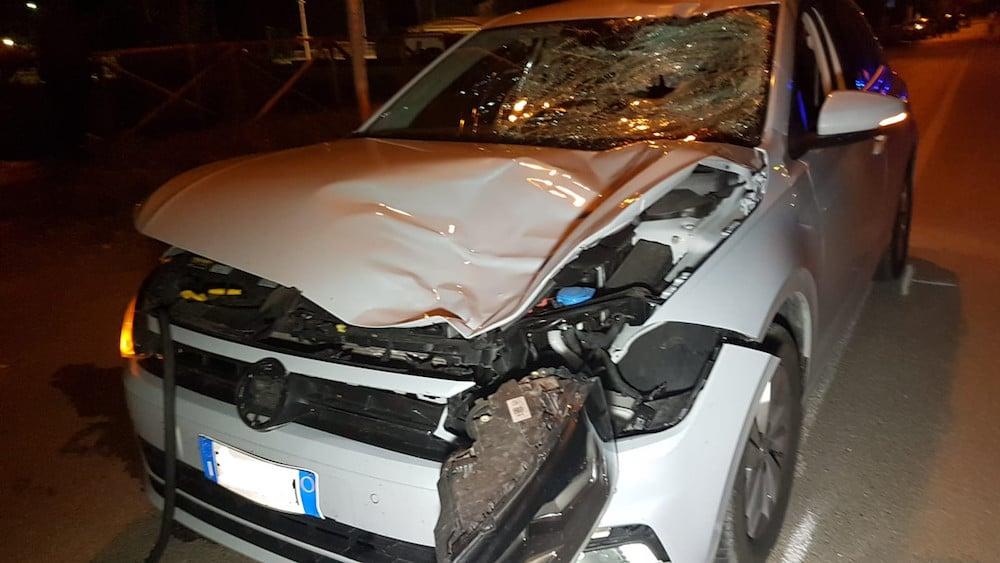 Altro tragico incidente uccide Patrizia Mattiacci, ISF umbra