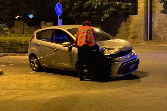In un altro tragico incidente muore Simone Caloro, giovane ISF della provincia di Lecce