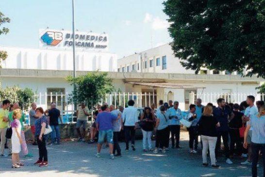 Biomedica Foscama, preoccupazione per i lavoratori per una situazione che sembrava volgere al meglio
