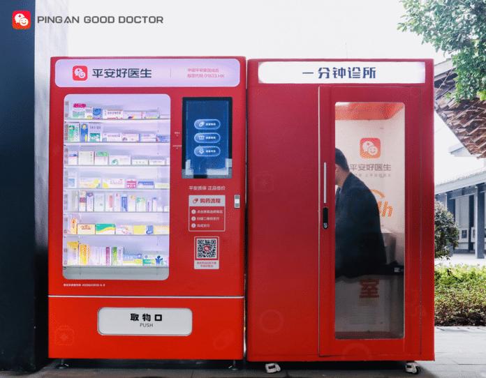 Cina. One-minute Clinics: cliniche elettroniche, diagnosi e prescrizioni di farmaci (senza medici)