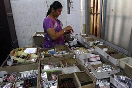 Lo scandalo dei farmaci contaminati non ferma il pharma indiano